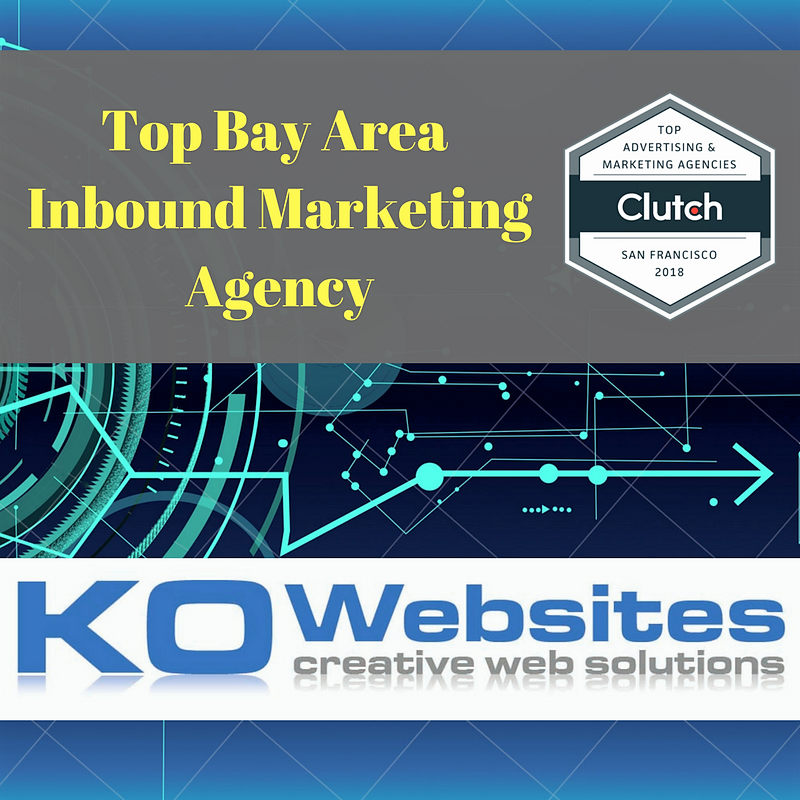 Clutch Rates Ko Websites Highly For Marketing Services Web Design Marketing Services Inbound Marketing Marketing