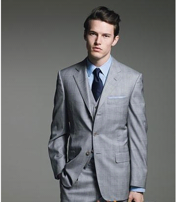Fashion Men Suits Blog: Different types of people in different ...