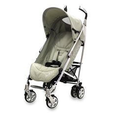 i''coo Pluto Stroller by Grand Touring Baby in Gray - Bed Bath & Beyond