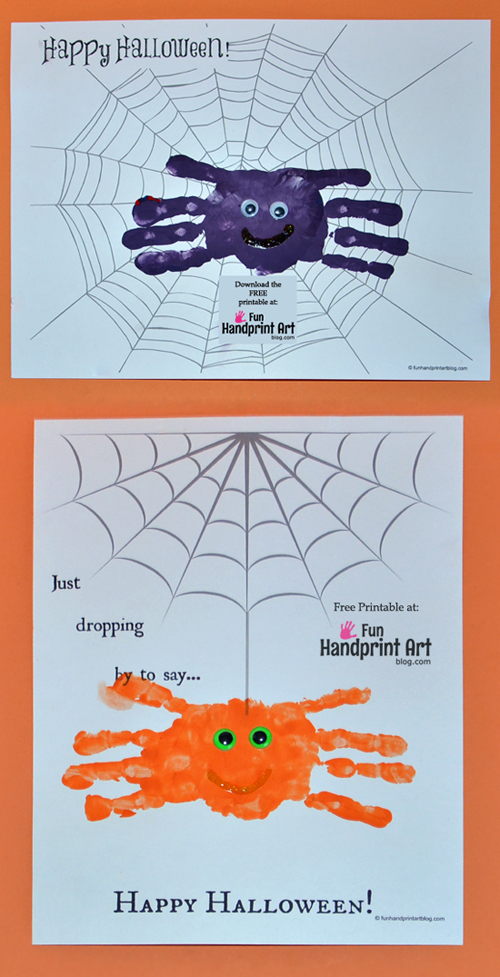 Hilaire image inside free printable halloween crafts