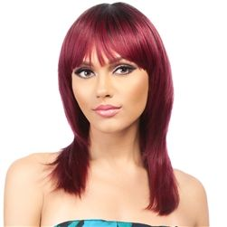 It's a Wig Salon remy Brazilian Human Hair Wig HH NATURAL SUNKIN