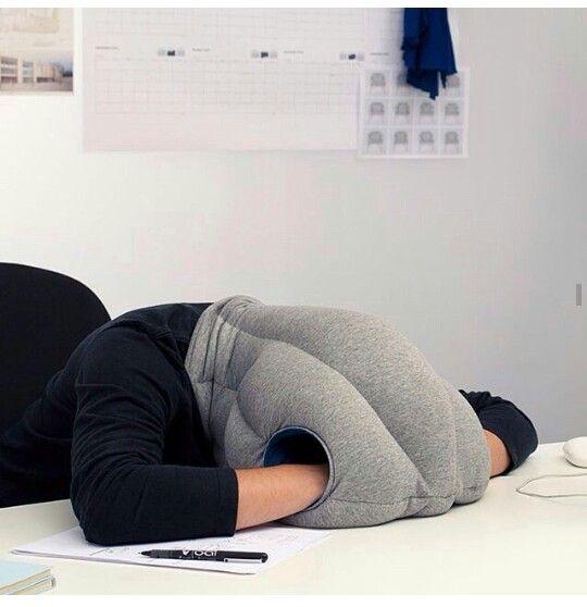 Sleeping Pillow For Desk Nap