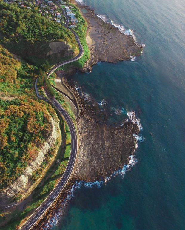 17 Stunning Examples Of Drone Photography