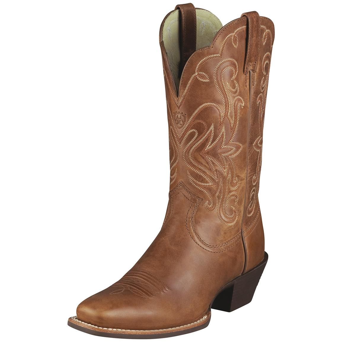 Discount Womens Cowboy Boots - Boot Hto