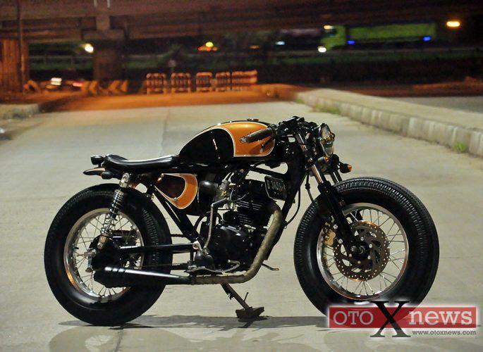 Honda Garage Utrecht : Road runner home garage honda tiger revo dream motor