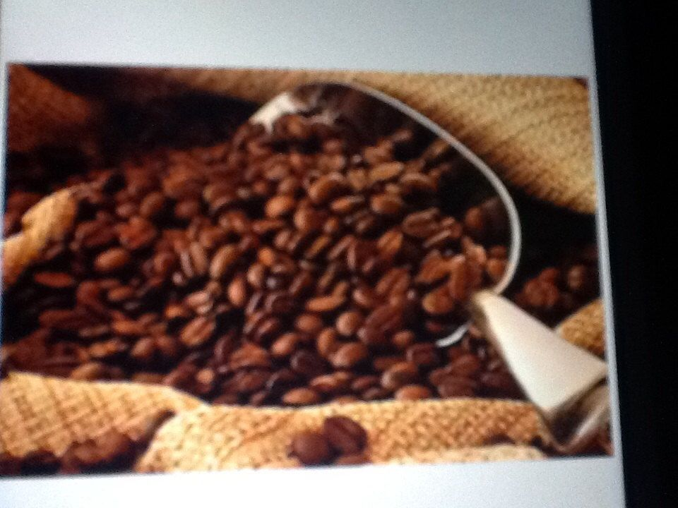 best espresso coffee in india