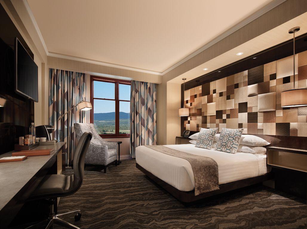 Mount Airy Resort Travel Hotel