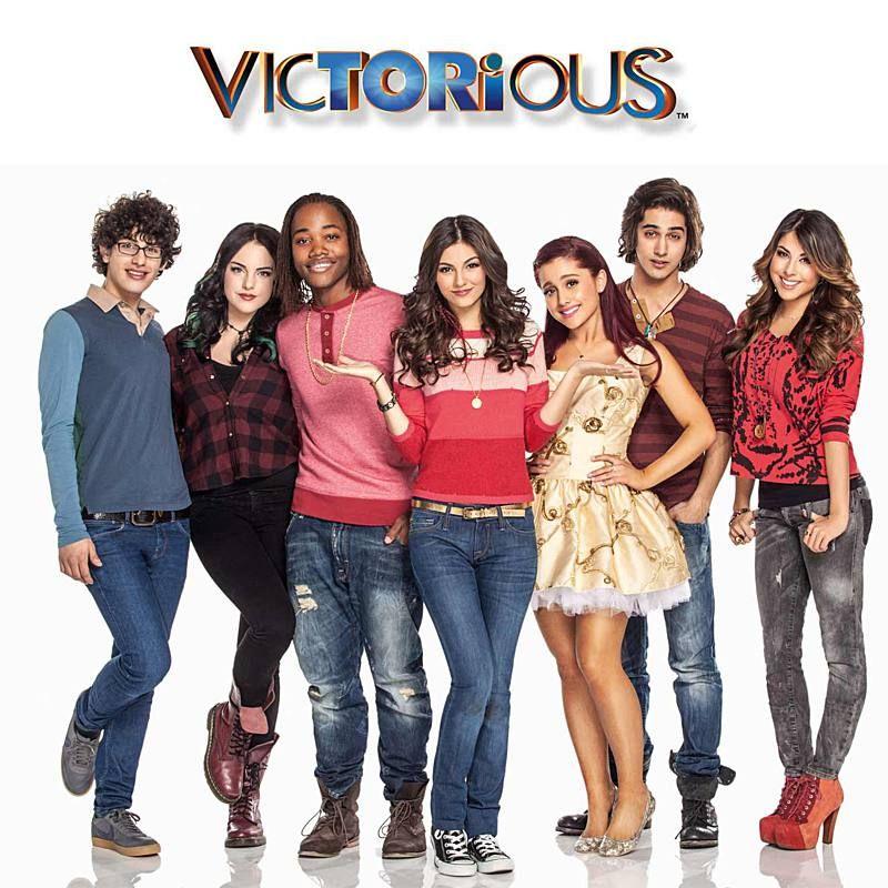 Victorious Schauspieler