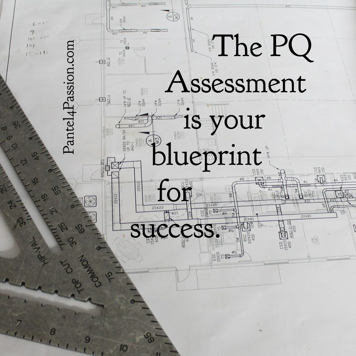 Now you can take the PQ Assessment without providing any information.  The Assessment  takes about 25 minutes and includes 96 questions.  It's an excellent blueprint for success in that it maps out how you fit into several different dimensions.  Based on your responses you will become more self-aware of your success traits.  The results can be a game-changer in how you approach the things that you do.   It's all about BRANDING.   #passion #branding #epic