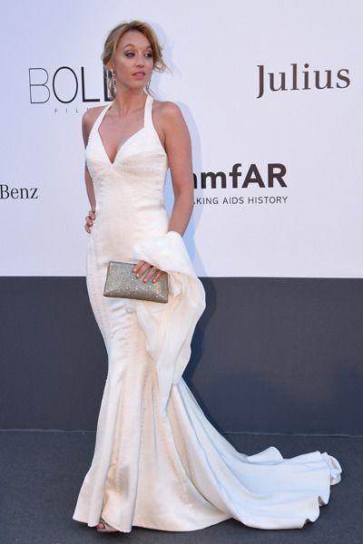 Gala de l'AmFar, festival de Cannes 2013