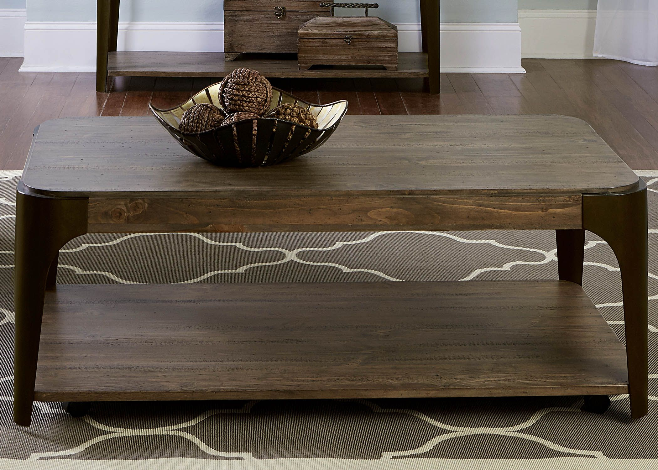 Pin By Cennos On Nhil Overstock Living Room Coffee Table Coffee Table Liberty Furniture