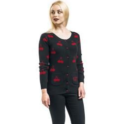Photo of Riverdale Cheryl Blossom Cardigan RiverdaleRiverdale