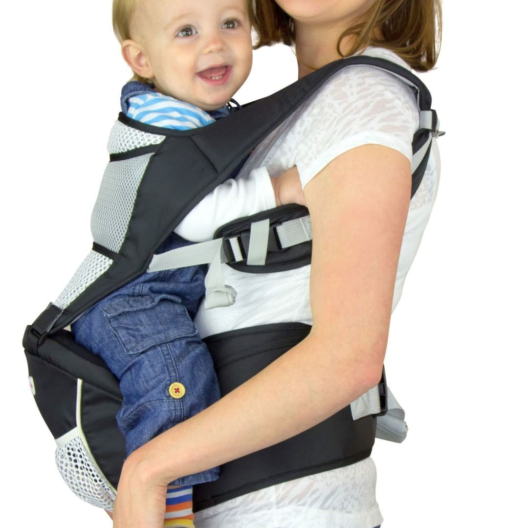 Nimnik Baby Carrier With Hipseat Launched In Uk Nimnikbabycarrier