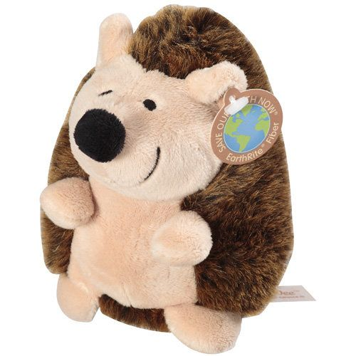 Dandee Collector S Choice Hedgehog Dog Toy Dog Toys Cute