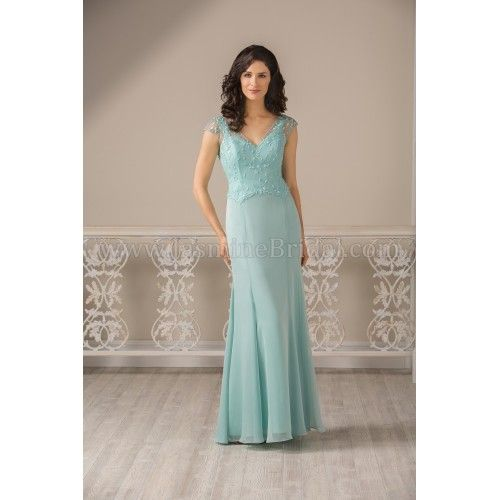 Jade By Jasmine Mother Of The Bride Dress J185006