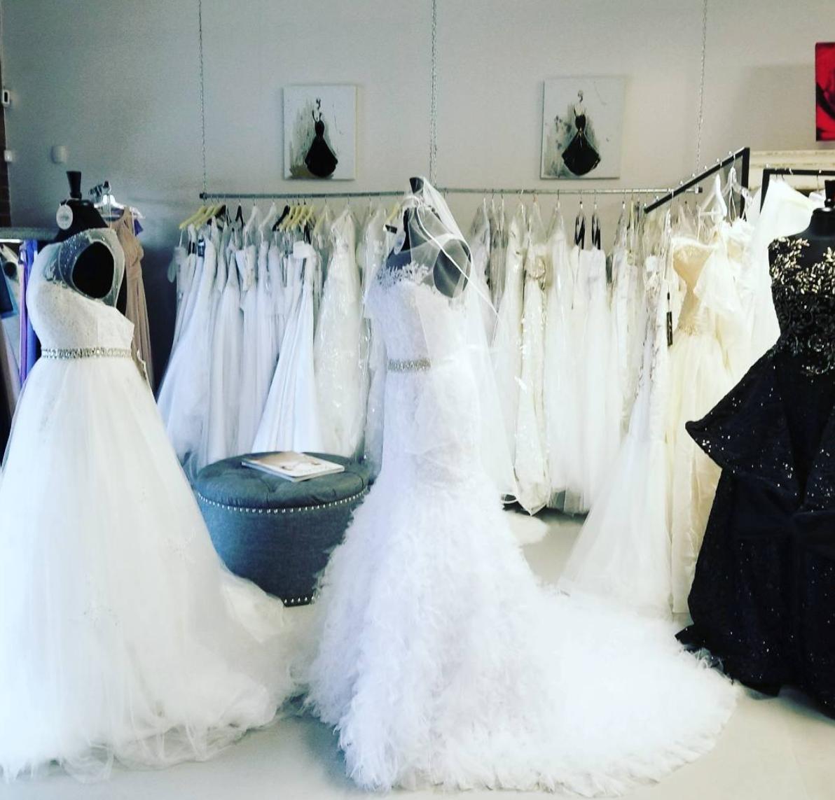 Meet Beyoutiful Bridal Bar: Nashville\'s Newest Wedding Dress Shop ...