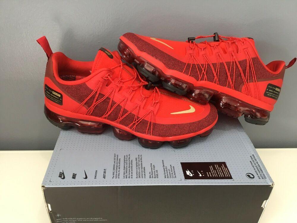 Nike Air Vapormax RN Utility CNY DS Men