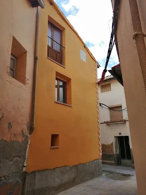 14 Ideas De Casas Adosadas Tipos De Casas Casa Adosada Casas