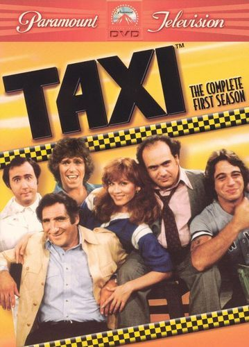 Taxi: The Complete First Season [3 Discs] [DVD]   Products ...