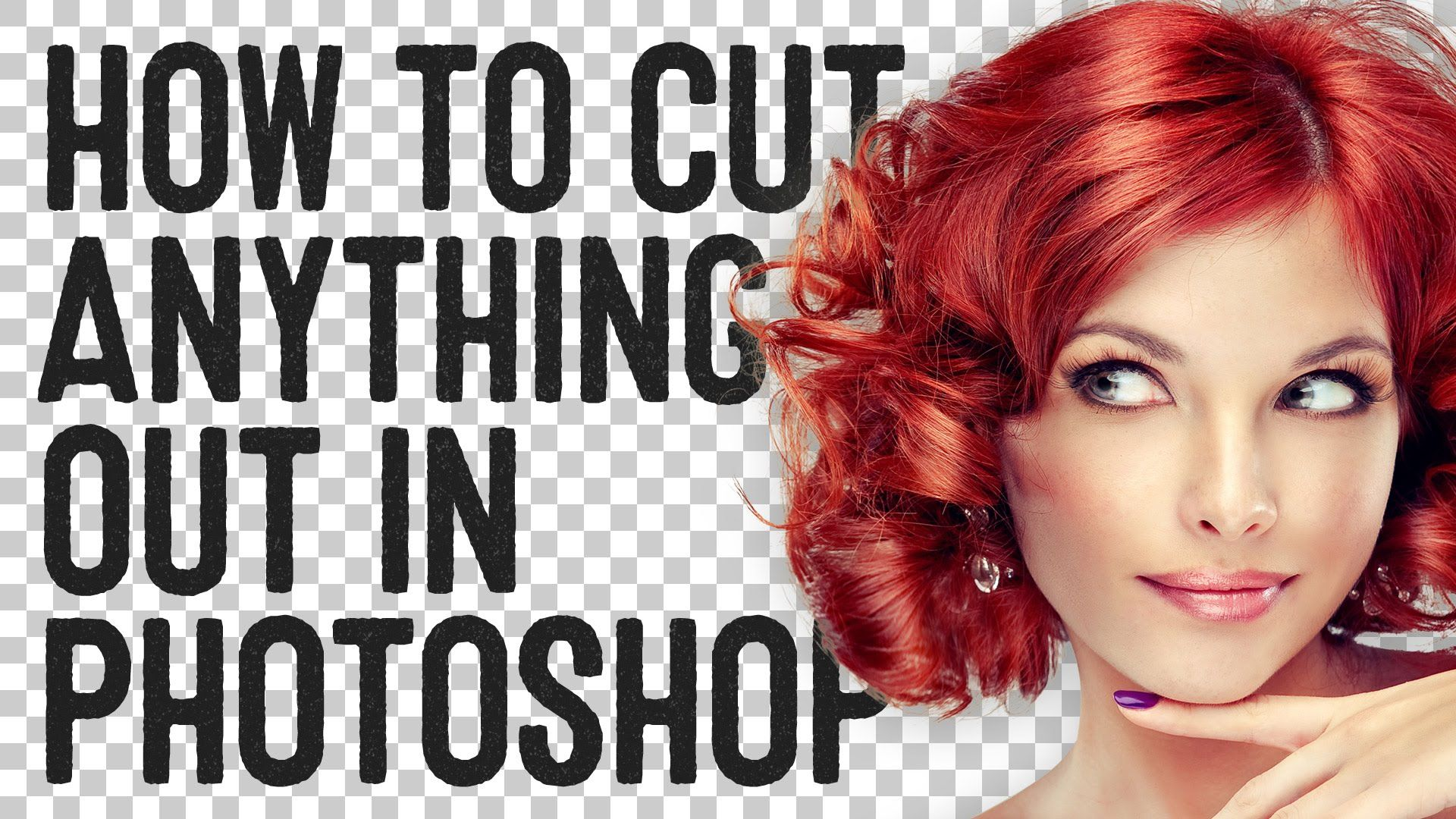 Video how to cut anything out in photoshop photoshop road map trick photography book learn how to cut things out like a pro in photoshop more now you can create mind blowing artistic images with top secret baditri Gallery