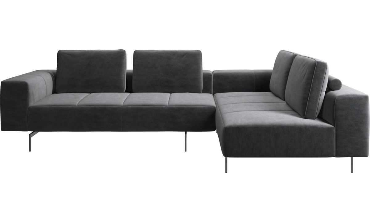 Modern Sofas For Your Home Contemporary Design From Boconcept Sofa Design Grey Chair Living Room Contemporary Sofa Design