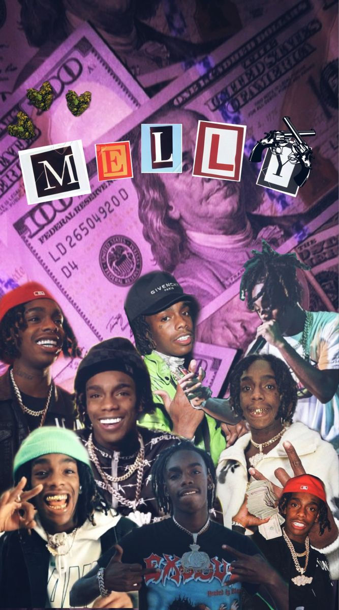 200 Ynw Melly Ideas Man Crush Everyday Cute Rappers Rappers