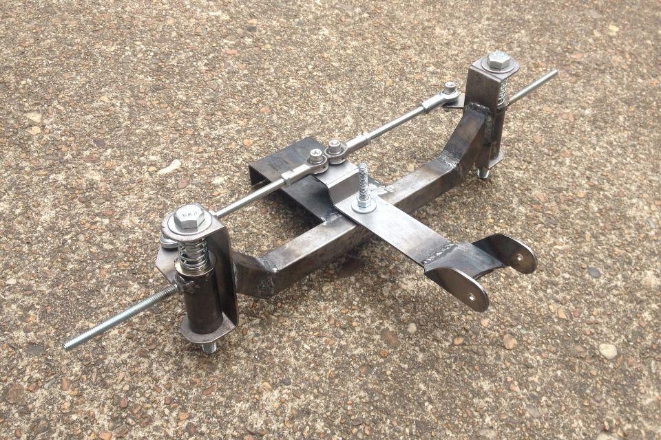Steering For Wagon Elbiler Gocarts Billeder
