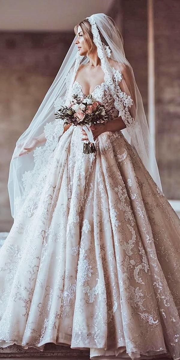 27 Best Wedding Dresses For Celebration