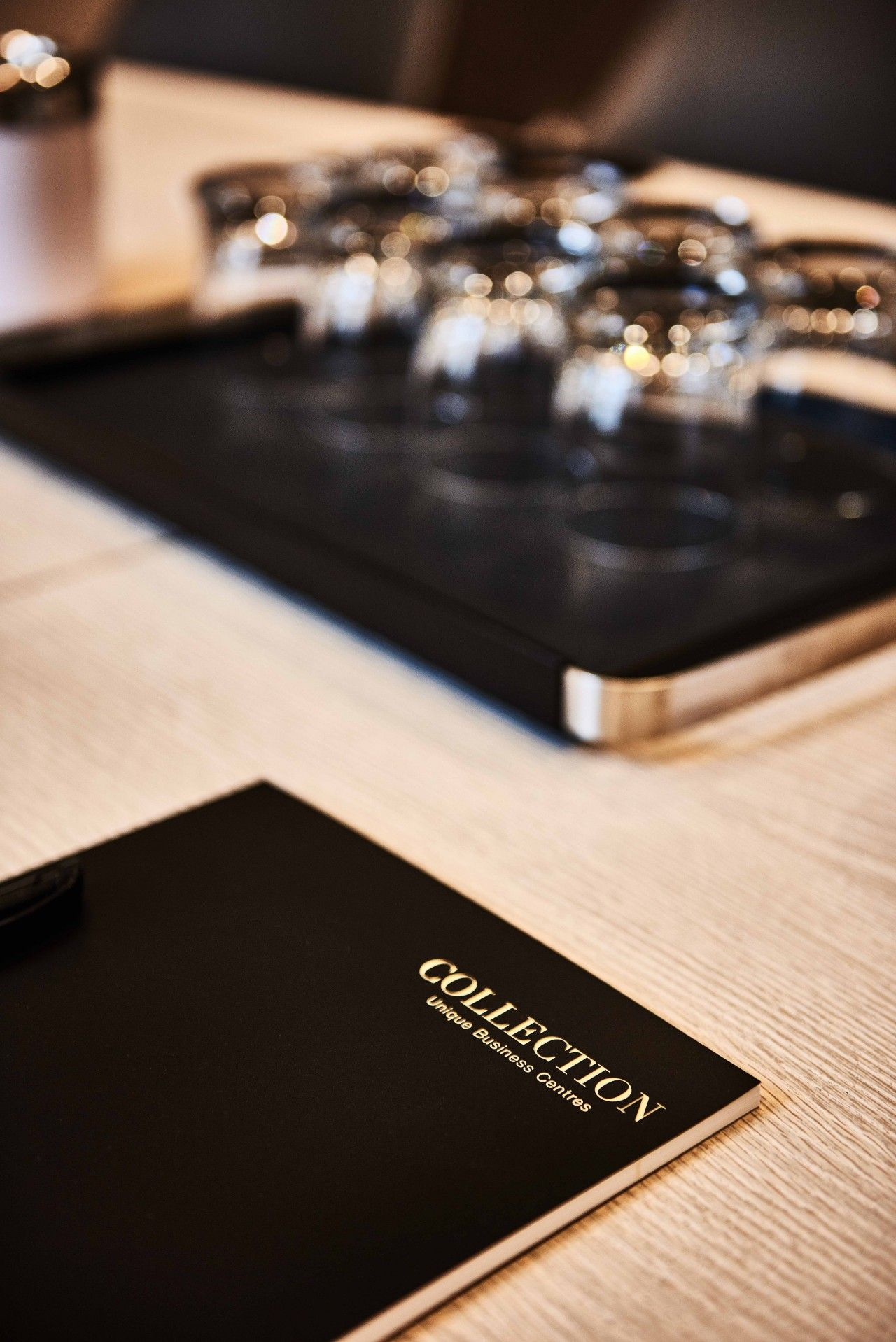Austria / Vienna / Collection Unique Business Centre / Conference Room / Eric Kuster / Metropolitan Luxury