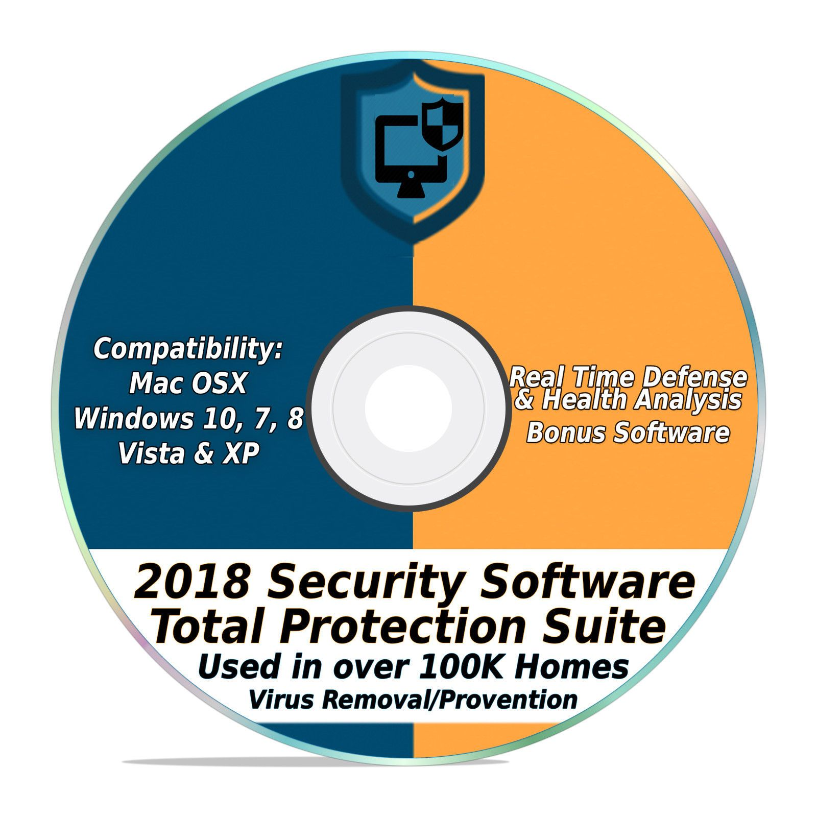 Best mac security software 2018 free