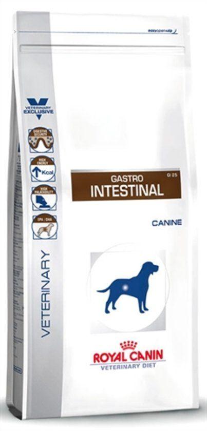 Royal Canin Gastro Intestinal Hondenvoer 14 Kg Petco