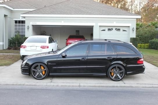 2005 mercedes benz e55 amg wagon petrol head pinterest for Mercedes benz e55 amg wagon for sale
