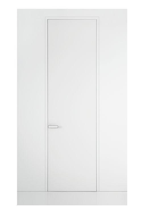 Moderne innentüren flächenbündig  JOSKO Met. Innentüren - kaum sichtbar, Flächenbündig, verschwindet ...