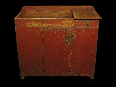 Antique Furniture · Daryl McMahon.