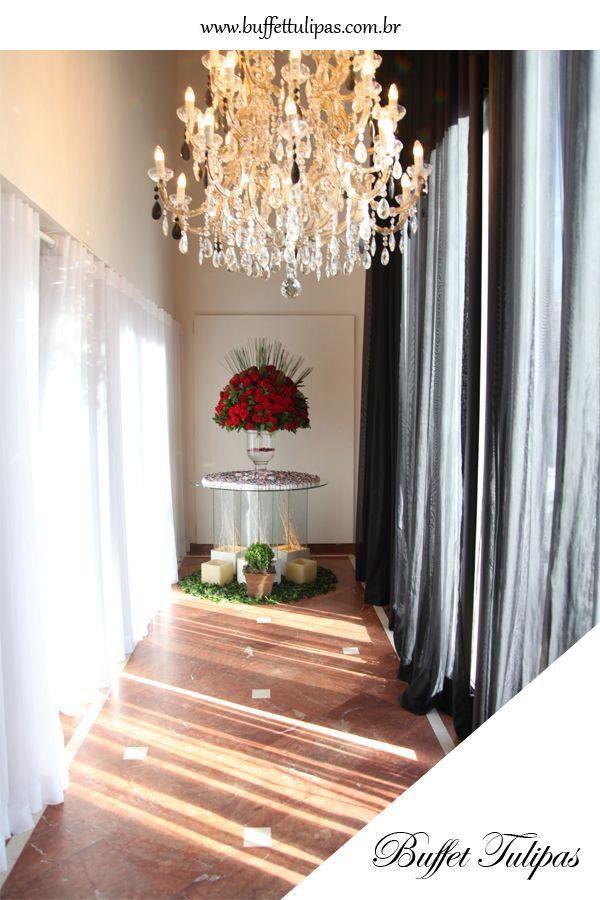Espaços deslumbrantes, venha conhecer uma de nossas unidades. (11) 2076-9919 www.buffettulipas.com.br