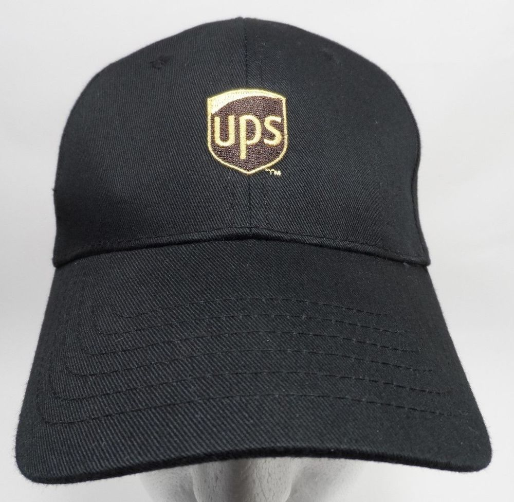 82df497b1e5 UPS United Parcel Service Snapback Hat Logo Baseball Cap 100 Years of  Service  fashion  clothing  shoes  accessories  mensaccessories  hats (ebay  link)