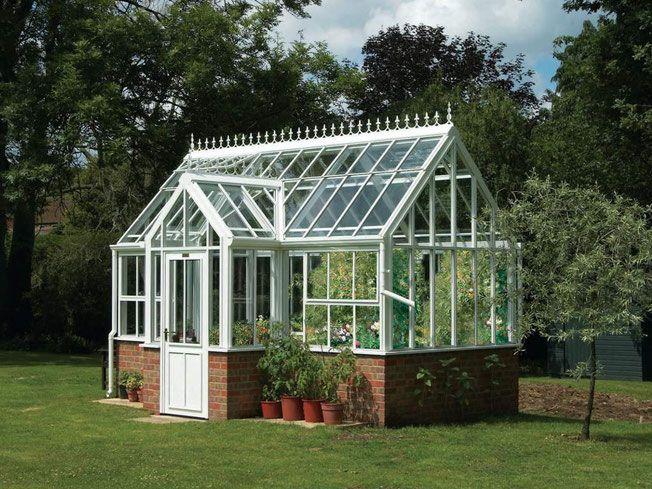 Hartley Botanic englisches gewächshaus viktorian villa