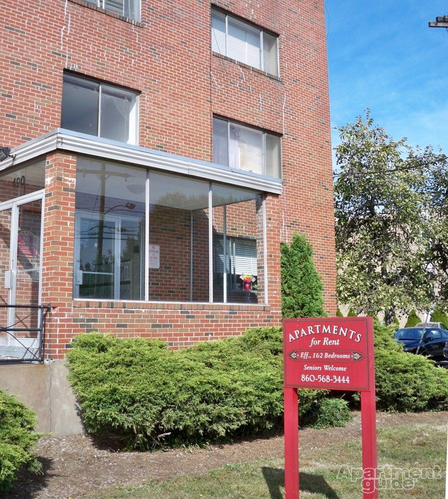 2 Bedroom Apartments In East Hartford Ct