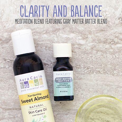 Clean Conscience Aura Cacia Aura Cacia Essential Oils Recipes Essential Oils Herbs Essential Oils Aromatherapy