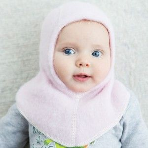 LANACare Nelson Hat - Baby (Balaclava) in Organic Merino Wool  43.90 ... cd16109a9e0