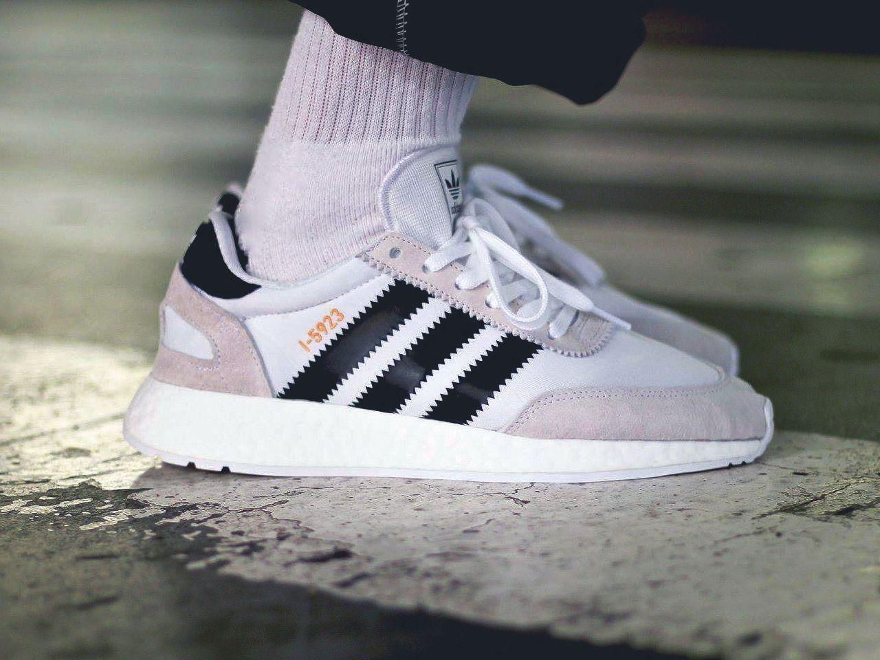 newest 964dd c1a05 Adidas I-5923 - WhiteBlackCopper - 2018 (by Cerje Jack-l)
