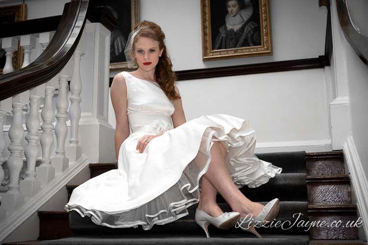 Bridal froufrou 9 Vestidos de novia, Enaguas, Moda