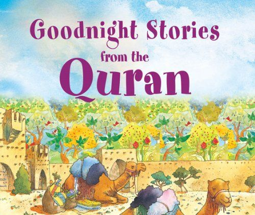 Image result for Islamic bedtime stories for kids
