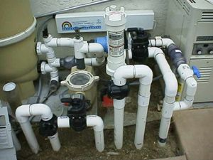 Proper Swimming Pool Mechanical System Design And Plumbing