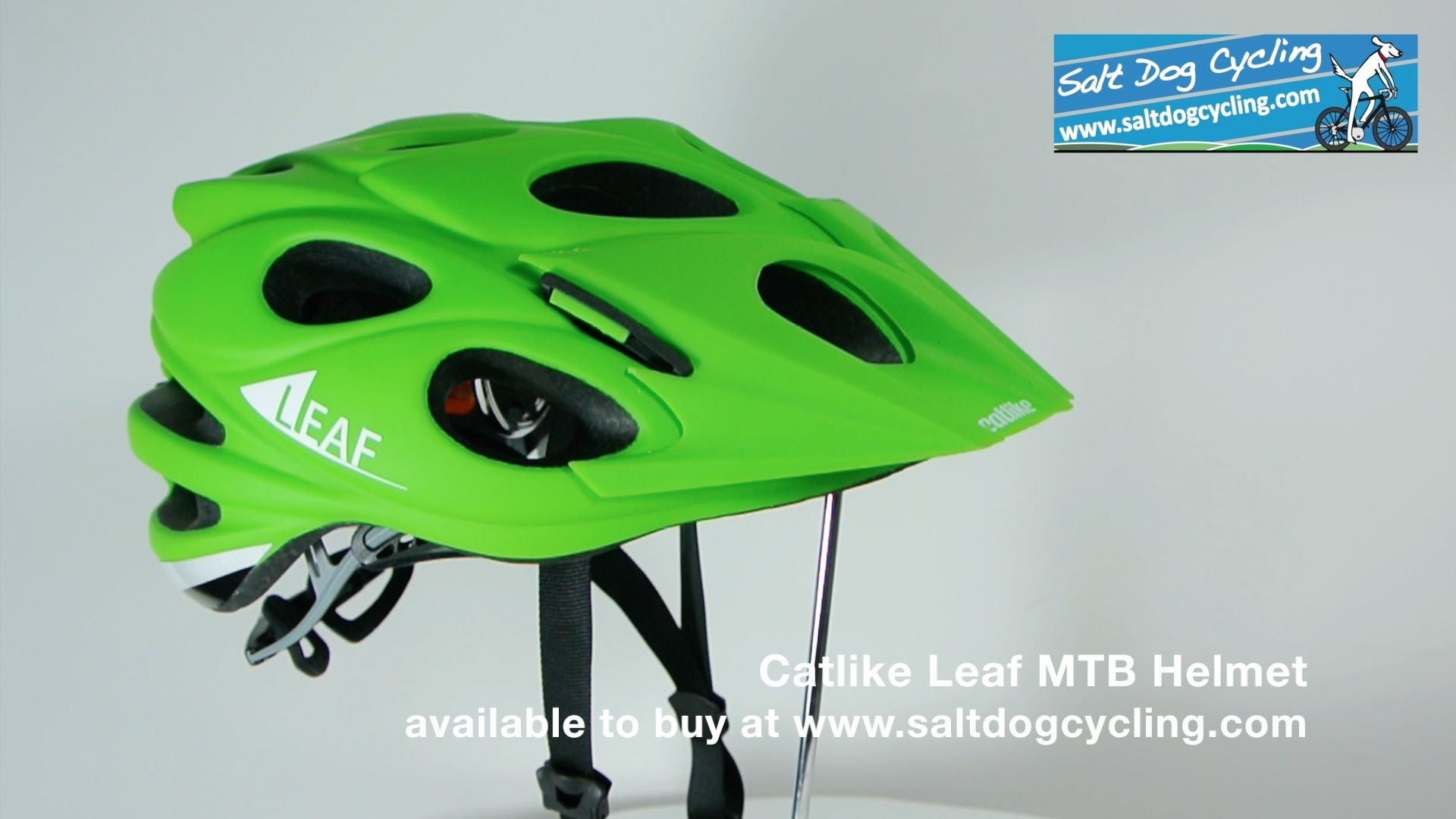 The Catlike Leaf Mtb Helmet Available At Salt Dog Cycling Free Uk And European Delivery Http Www Saltdogcycling Com Brands Catlike Catlike Leaf Mtb Helmet