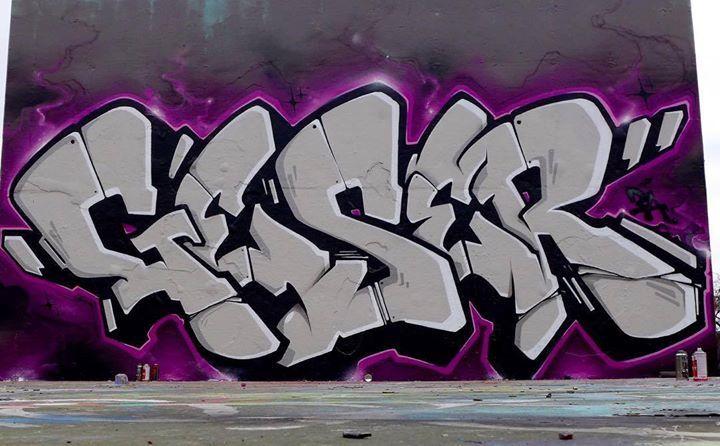 Roller fill from GESER