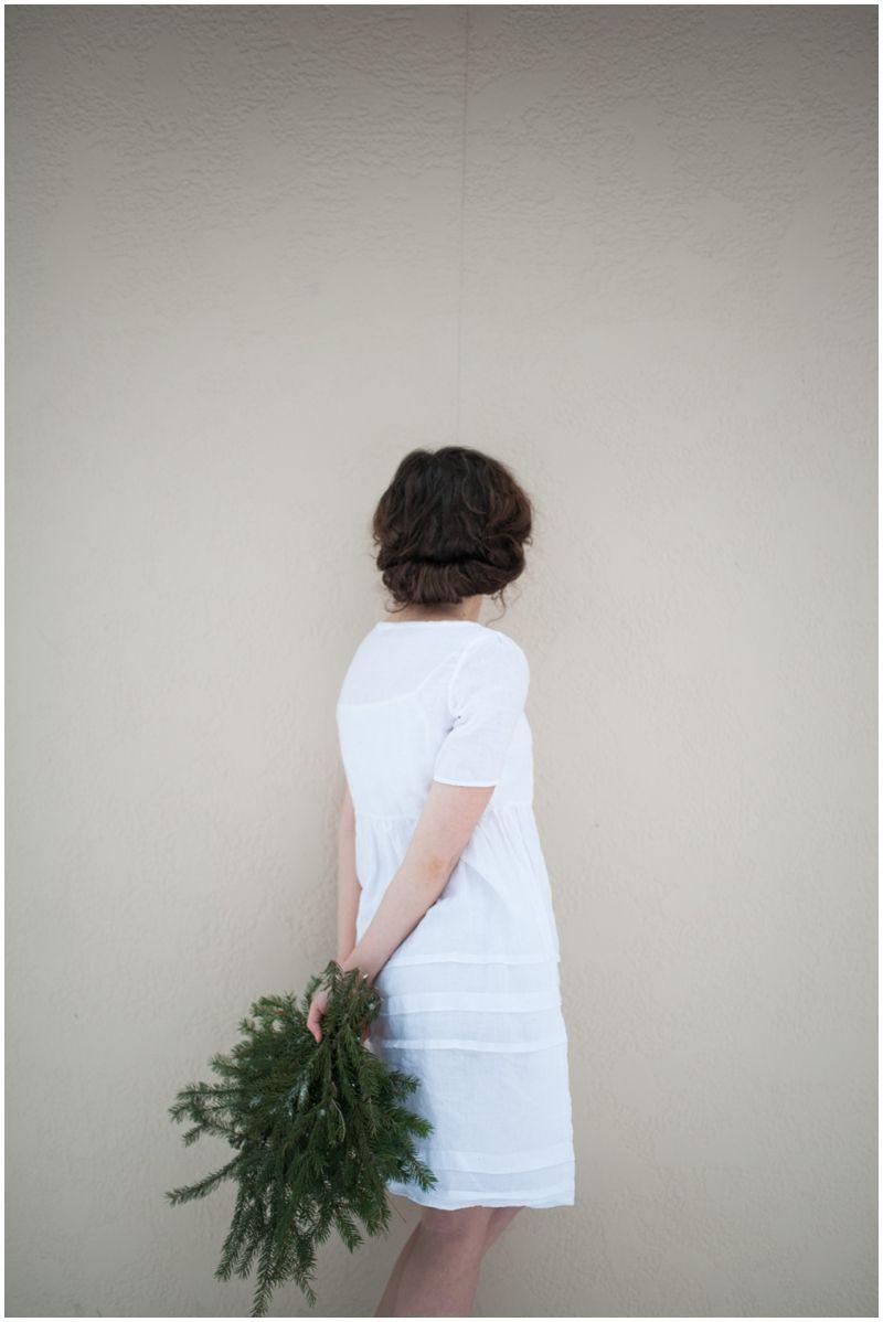 L&E Photography / Holiday Gathering / Lauren Winter / Ann Nelson