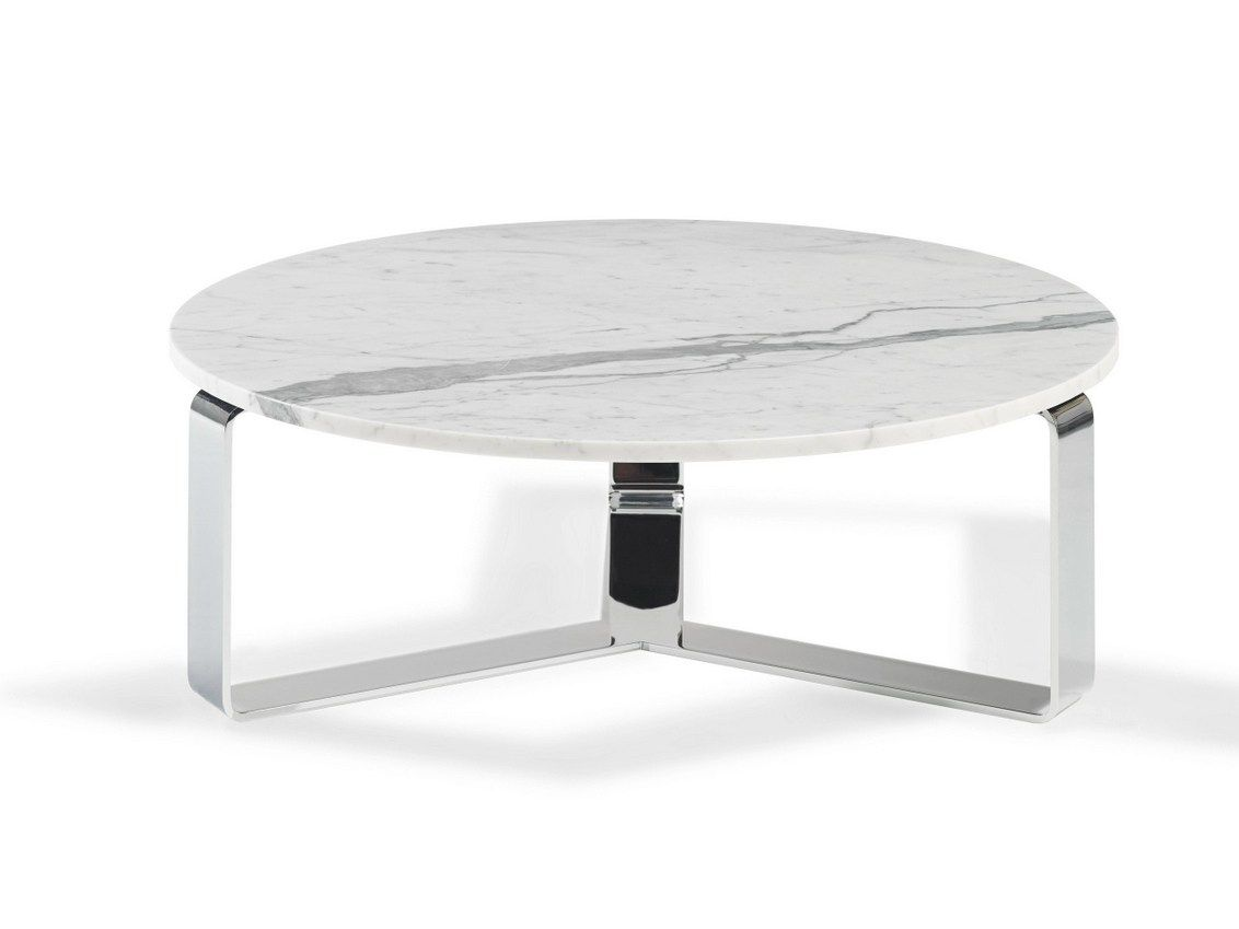 Primus Round Coffee Table By Draenert Coffee Table Modern Furniture Stores Round Coffee Table [ 849 x 1132 Pixel ]
