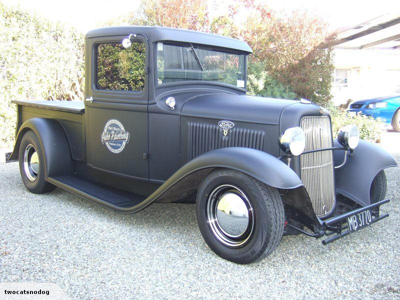 1934 Ford Pickup Ford Pickup Ford Roadster Classic Cars Trucks