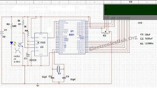 Electronics Mini Projects Circuit Diagram | 160 Free Electronics Mini Projects Circuits For Engineering
